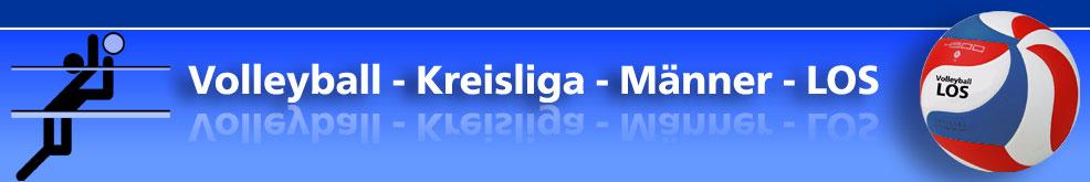 Kreisliga Männer Landkreis Oder-Spree