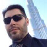 Profilbild von Ralf Merker
